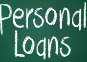 Personal  Loans available for people in and around