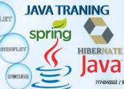 #industrial internship for java