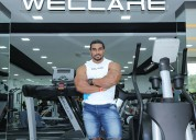 Home use fitness equipment