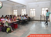 Bits college of engineering kurnool | kurnool engineering colleges