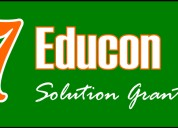 Seven educon- a seven group company