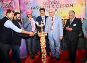 3rd global fashion and design week served its purp