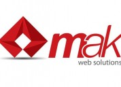 Web design service for startups in r.t nagar banga