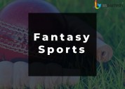 Develop your own fantasy sports app