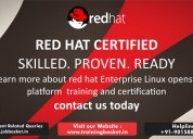 Hone your career with red hat openstack training a