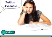 Baccalaureate classes - ib tutor in gurgaon / delh