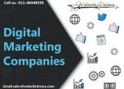 Online marketing company in delhi