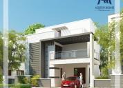 Villa plots in electronic city - aqueen homes