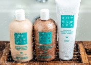 Lets know more about the best body scrubs and thei