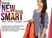 Best college for fashion designing in indore