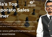 Best sales training programs in mumbai - yatharth marketing solutions