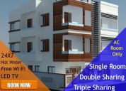 Service apartments in gachibowli l skynestindia