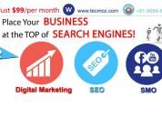 Leading seo company india