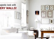 Add a stunning gallery wall in your new flat in ko