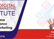 Digital marketing class in vapi