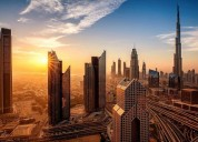 Get make your dubai honeymoon packages from india