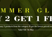 Online summer sale - summer clothes online india