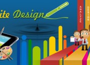 web design services in noida at grip infotech