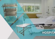 Hospital furniture manufacturer | supplier in ahme