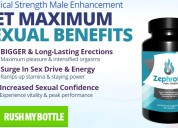Zephrofel male enhancement