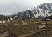 Friendship peak trek