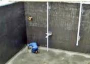 Water tank waterproofing contractors in bangalore
