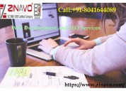 Web development and seo services in hyderabad