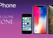 Iphone clone with 50% off - buy online now