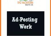 Hiring for online part time jobs | 10 urgent.