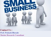 Market for Your Small Business