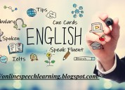 Learn english with kiran