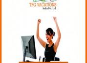 Online home based job ltd .