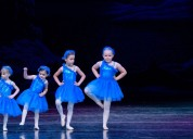 Ballet dance classes for kids in pune