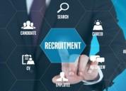 Recruitment company in pune: jobmate staffing solu