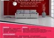 Best college for interior designing courses in ind