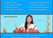 Best nidhi company software