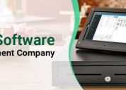 Pos application software development company