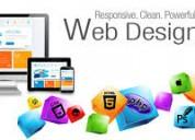 Web design services in noida
