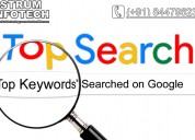 Top seo company in india astrum infotech