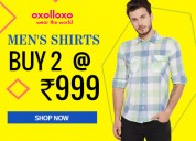 Man of good times : buy online mens clothes in ind