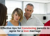 How to do court marriage without informing parents