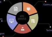 Krazy mantra kpo services (kpo)