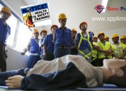 Fire and Safety Course in Chennai - Spplimited.com
