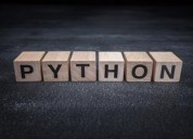 Best python training institute in nint at trichy