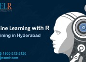 Machine learning certification in hyderabad