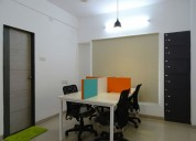 Co working space in baner