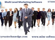 How can you begin mlm software business with your
