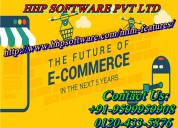 Facts about e-commerce website development indelhi
