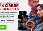 Vitolast male enhancement