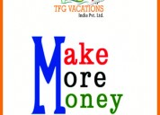 Spend 2-3 hours & earn a huge income up to 7000 p1